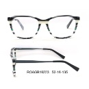 2016 Eye Glasses New Acetate Spectacle Optical Frames Manufacturer in China (China)