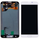 Replacement LCD Display Touch Screen Digitizer Assembly for Samsung Galaxy S5 SM G900 G900A G900P G9 (China)