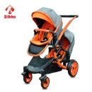 Two-Seater Stroller (Mainland China)