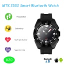 Smart Watch with Heart Rate Monitor and Bluetooth (China)