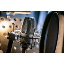 Voice Recording and Audio Production (Hong Kong)