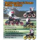 Multifunctional Frame Inline Skates (China)