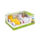 Cute Racer Gift Box Duo (Sweden)