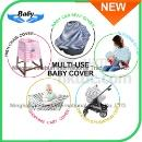Multi Purpose Baby Cover (China)