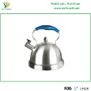 5L 304 Stainless Steel Whistling Kettle (China)