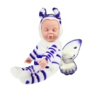 Baby Butterfly Doll (Hong Kong)