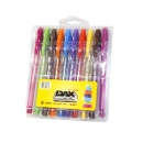Colour Ball Pen (India)