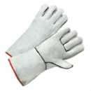 Leather Welding Gloves (Pakistan)