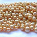 Golden South Sea Pearl  (Japan)