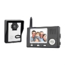 Digital Wireless Video Door Phone (Mainland China)