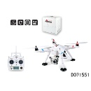 2017 Hot Sale Rc Drones 2.4G 4CH 3D Rolling Fly Drone phantom 4 (Hong Kong)
