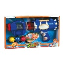 Foam Ball Shooter (Hong Kong)