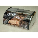 Stainless Steel Bread Box (Hong Kong)