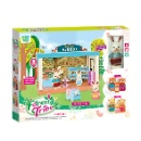 Toy House Set (China)