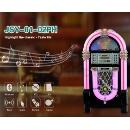 Bluetooth Retro Jukebox (Hong Kong)