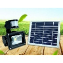 Solar Rechargeable Floodlight (Mainland China)