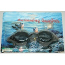 Swimming Goggles (Hong Kong)