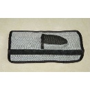 Safety Belt Cover with Pocket (Hong Kong)
