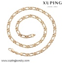 Simple Men Jewelry Necklace (China)