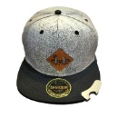 Fashion Promotional Baseball Cap with Beer Bottle Opener (China)