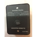 Power Inverter Remote Control (Taiwan)