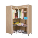 New Design Hot Fabric Wardrobe (Mainland China)