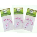 Paper Air Fresheners (Mainland China)