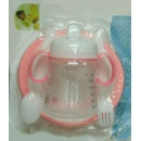 Child Suction Bowl Set (Hong Kong)