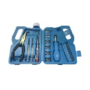 22pcs Tool Kits (Mainland China)