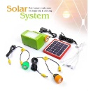 solar led light for outdoor travelling (China)