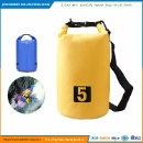 Simple Design Water Proof Bag (Hong Kong)