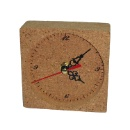 Cork Clock (Hong Kong)