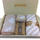 Towel and Soap Gift Set (Hong Kong)