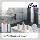 Bathroom Set 5 Pieces (Mainland China)