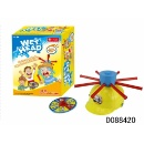 Wet Head Challenge Game Toy (Hong Kong)