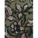 Sequin Embroidery Fabric (Mainland China)