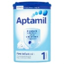 Aptamil Baby Milk Powder (United States Virgin Islands)