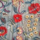 Sequins 3D Embroidery (China)