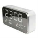 Expositor LED Alarma Reloj (China)