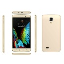5.5inch QHD 3G phone cell phones Smart Phone MTK6580 512MB+4MB mobile phone Android 6.0 phone (China)