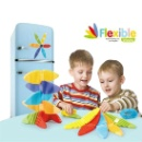 EN71 high quality basic educational toy magnetic building blocks (Hong Kong)