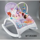 Baby Music Rocking Chair (Hong Kong)