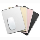 Aluminium Alloy Mouse Pad (Mainland China)