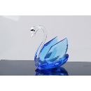 Home Decorative Crystal Swan (Hong Kong)