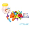 Silicone Toy Block Set (Mainland China)