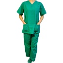 Medical Working Clothes (kong do hong)