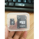 Micro SD Memory Card (Hong Kong)