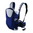 Baby Front Carrier with Straps (Hong Kong)