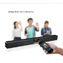Active Sound Bar with USB/ Bluetooth (China)