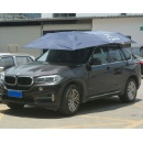 Outdoor Parking Easy Foldable Car Cover (China)